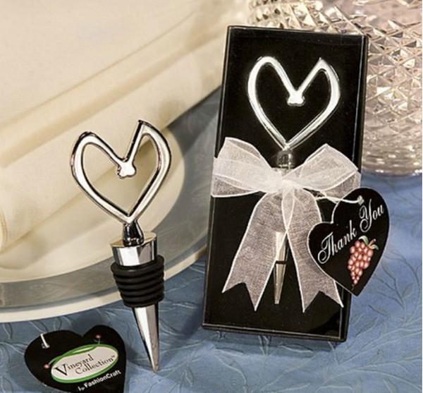 Стопперы для бутылок в стиле Дня Святого  Валентина