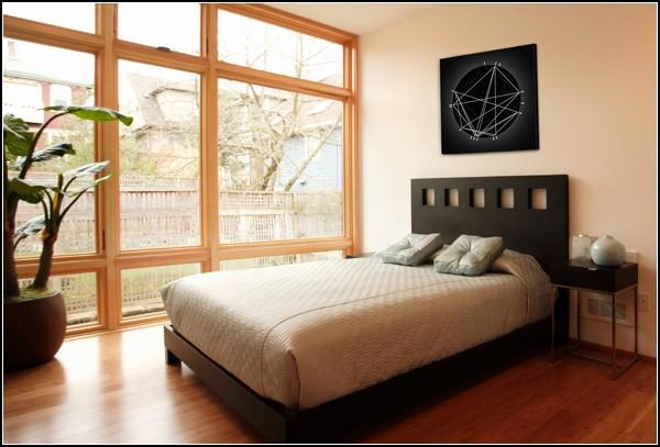 Картина-гороскоп от компании StarArc