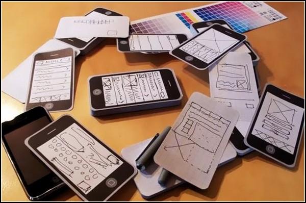 Стикеры для фанатов Apple и IPhone в частности