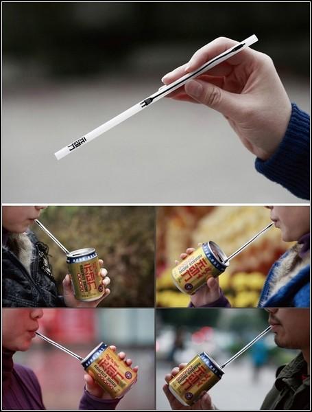 Креативная и умная: реклама More Energy Drink