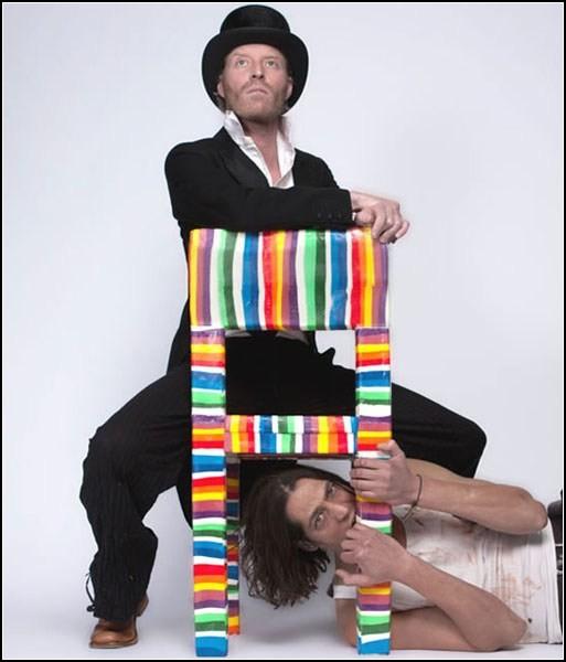 Самый дорогой леденец Sugar Chair