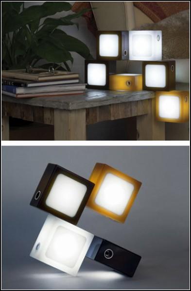 Целая гроздь Twist Together Lamp