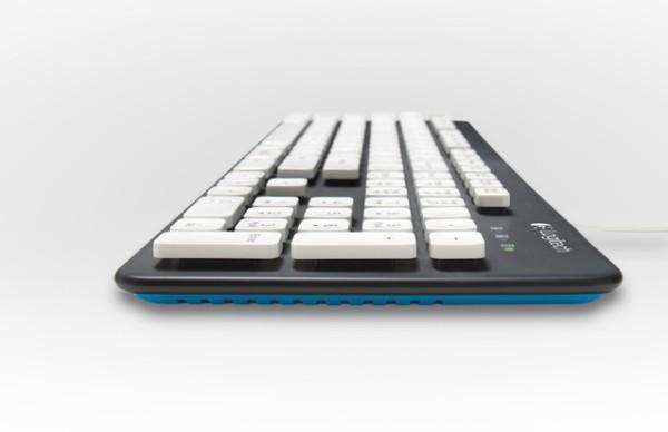 Водонепроницаемая клавиатура Logitech Washable Keyboard K310