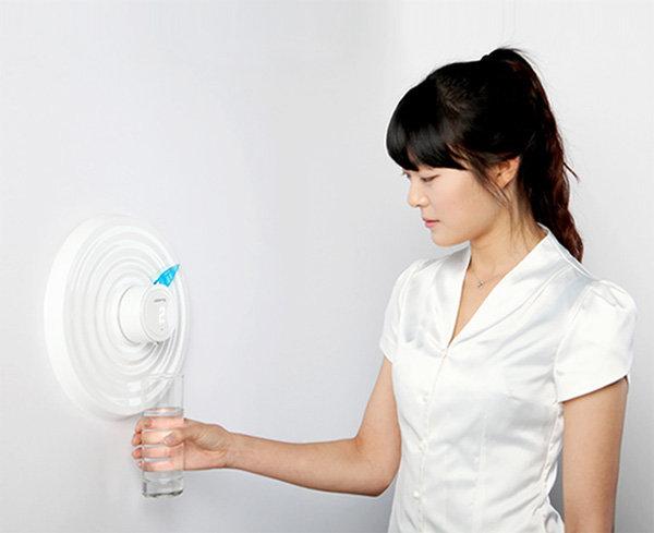 Watering: инновационный фильтр для воды