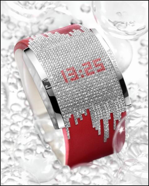 Часы Diamond Fiction