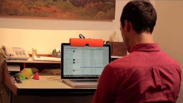 Портативные силиконовые колонки Zooka для планшетов и ноутбуков Гаджеты.