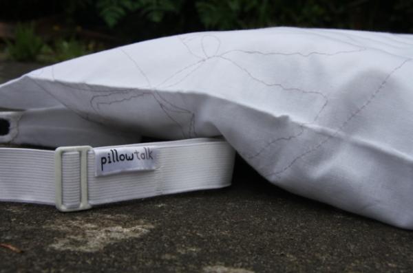 Pillow Talk - необычные компактные гаджеты-подушки