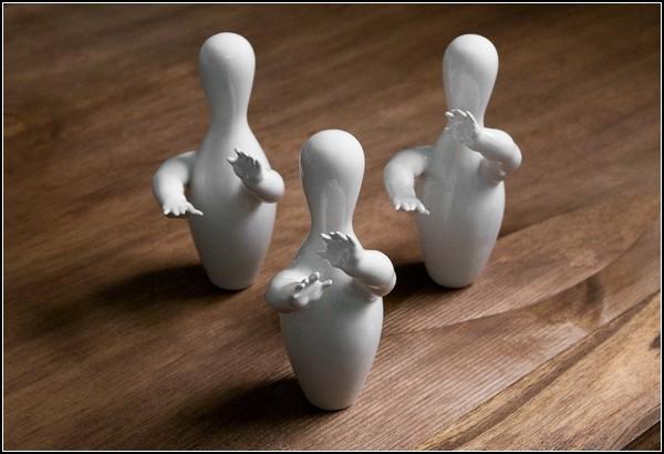 Ручная работа. Трогательная керамика «Arms & Crafits»