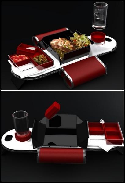Контейнер для еды Sunch Lunch Box - правильное питание всегда и везде efdcf669bd1