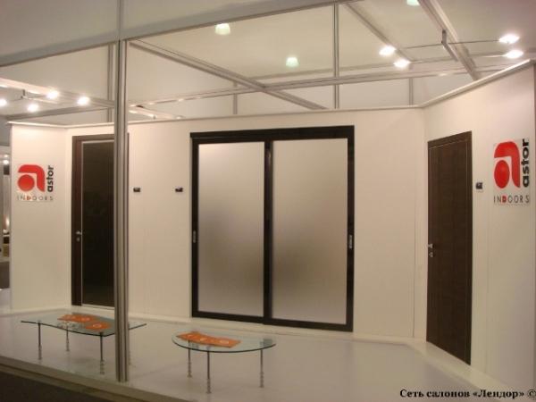 Новинки итальянских дверей: от минимализма до Ар-нуво