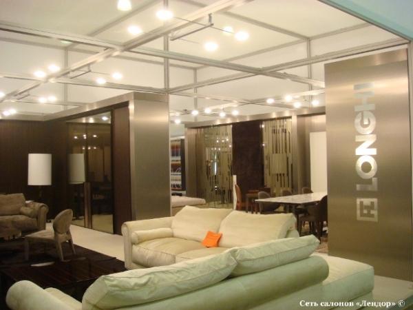 Обзор лучших моделей межкомнатных дверей, представленных на московской выставке  I Saloni 2010.