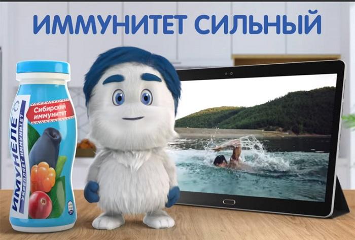 Нельзя укрепить иммунитет одними добавками. / Фото: diary.ru