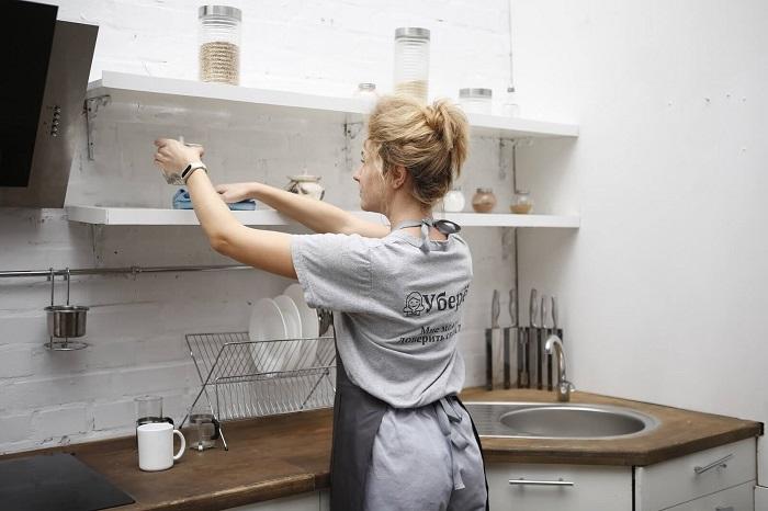 Наведите порядок в комнате. / Фото: rsloboda-rt.ru