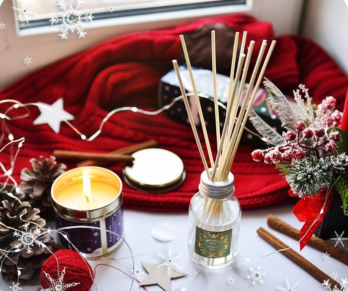 Начать знакомство с ароматами следует со свечей. / Фото: irecommend.ru