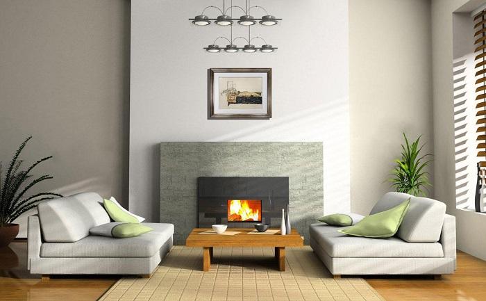 Не всегда красивая мебель является удобной. / Фото: Bezkovrov.com