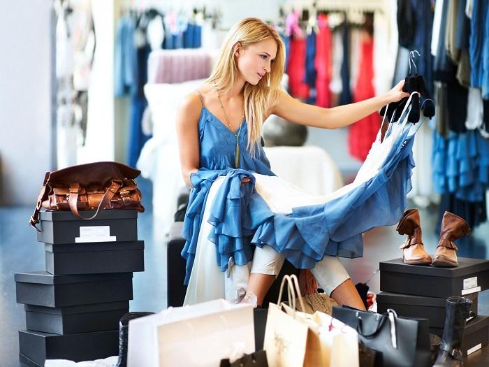 Женщины подвержены импульсивным покупкам. / Фото: natpress.net