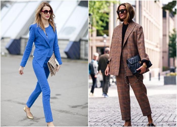 Облегающие вещи давно вышли из моды