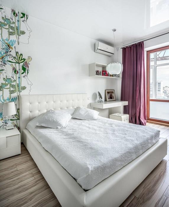 Кровать без ящиков лишает дополнительного места для хранения постельных принадлежностей, одежды. / Фото: stemcellglobal.info