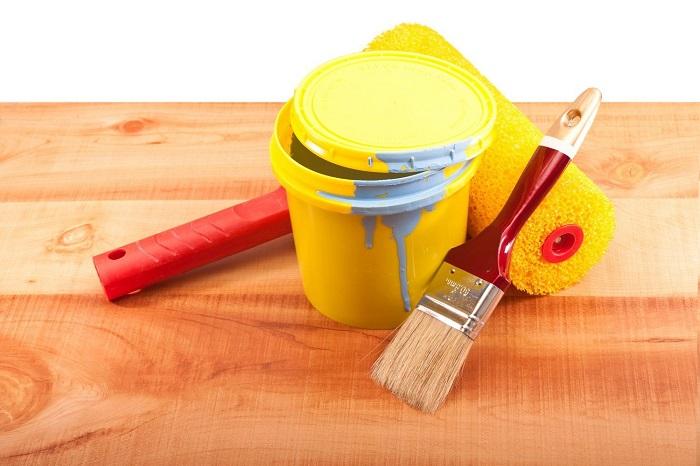 Краска теряет практически все свои свойства после ночевки в машине. / Фото: legkovmeste.ru