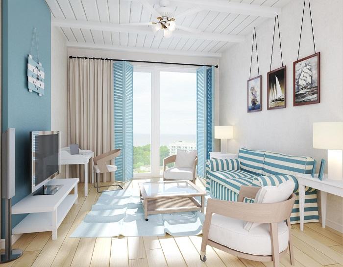 Как стильно оформить квартиру и не потратить ни копейки на услуги дизайнеров