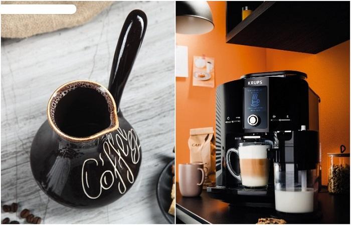 Идеальные подарки для кофеманов