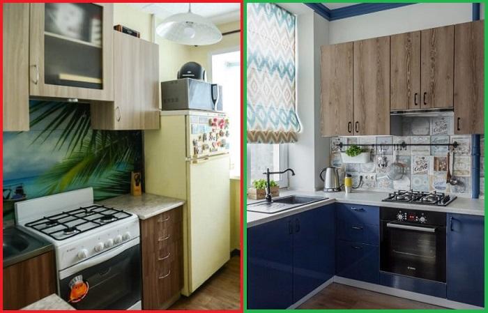 Профессиональные дизайнеры оформят более стильную и современную кухню