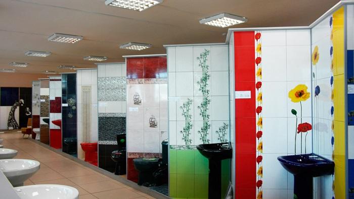 Отечественная плитка стоит намного дешевле зарубежной. / Фото: build-experts.ru