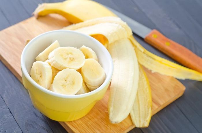 Бананы относятся к самым высококалорийным фруктам. / Фото: all-dieta.ru