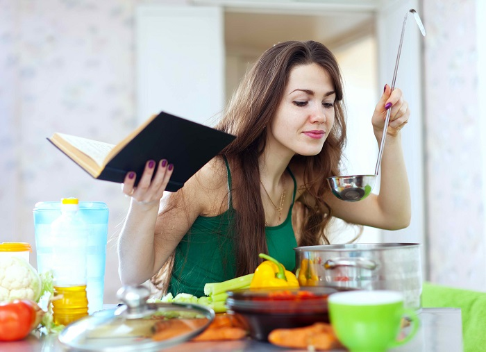Рецепт блюда нужно изучить от начала до конца. / Фото: povarenok.ru