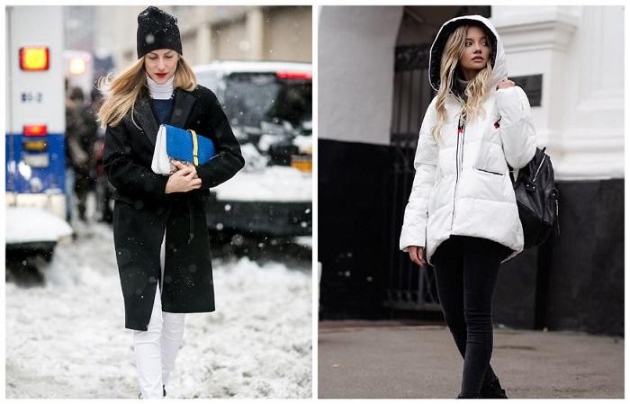 О пальто и пуховиках существует множество мифов
