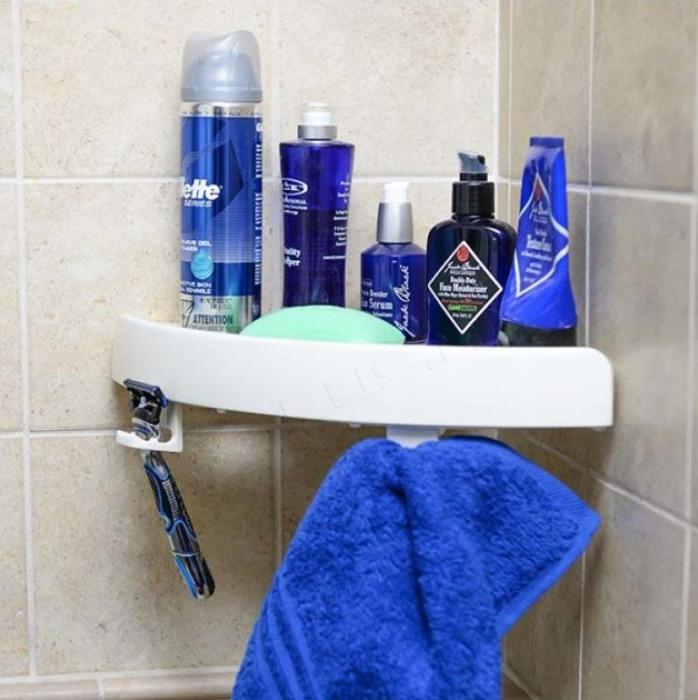 Между женской пеной для бритья и мужской всегда выбирайте второе. / Фото: fb.ru