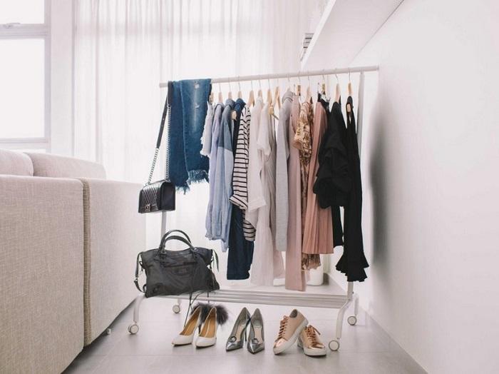 Базовая одежда всегда актуальна. / Фото: 101da.ru