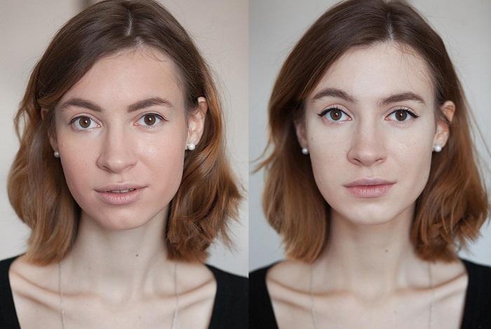 Оттенок тонального крема должен идеально подходить под цвет лица. / Фото: Talks.by