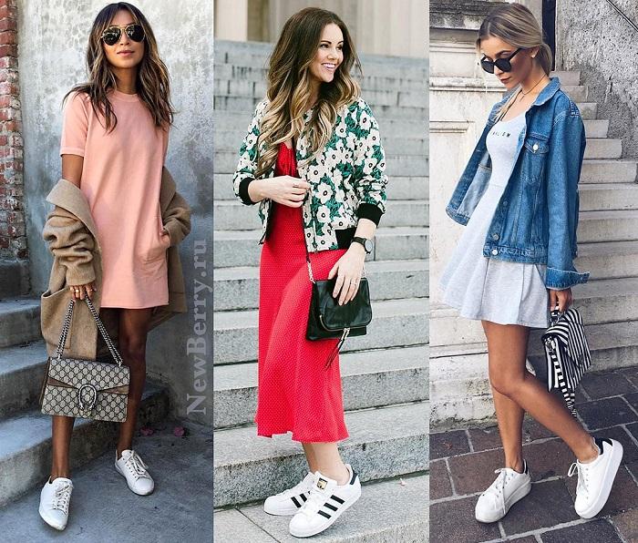 На отдых нужно взять несколько разноплановых платьев. / Фото: newberry.ru