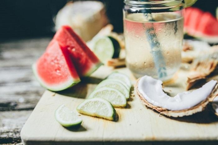 Отличный вариант для тех, кто любит кокос. / Фото: miridei.com