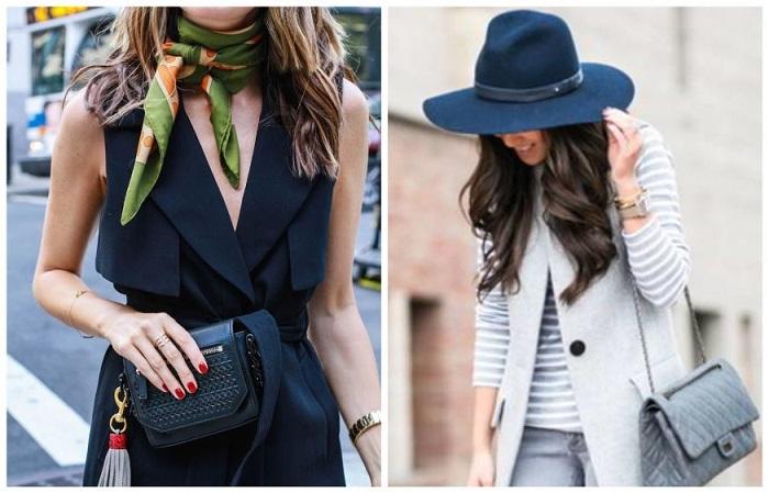Шляпа или платок ассоциируются с благородством и величие
