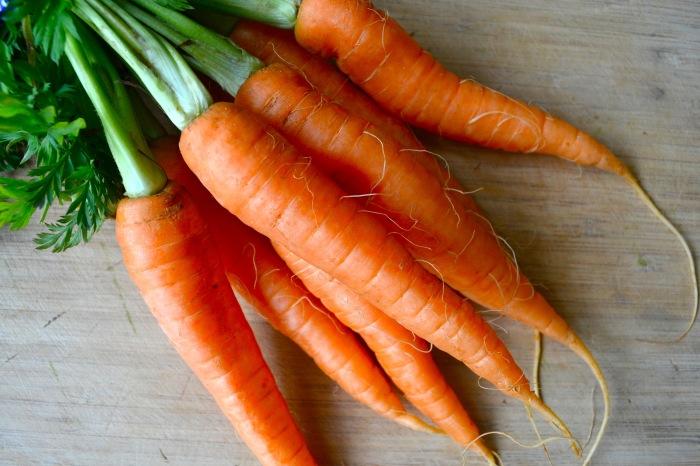 В отварном виде морковь теряет всю свою полезность. / Фото: polzovred.ru