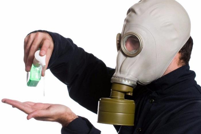 7 «антимикробных» лайфхаков для людей, которые помешаны на чистоте