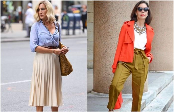 9 вещей из масс-маркета, которые отлично впишутся в гардероб женщины «после 40»