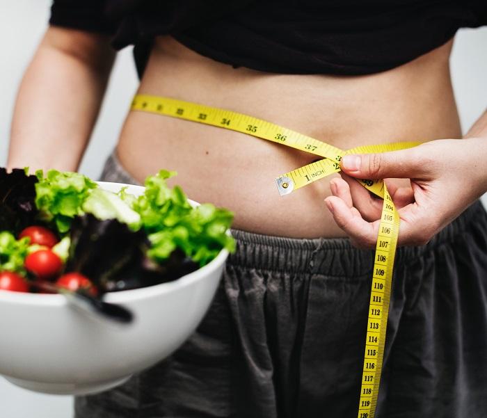 Диеты редко помогают надолго сбросить лишние килограммы. / Фото6 All-dieta.ru