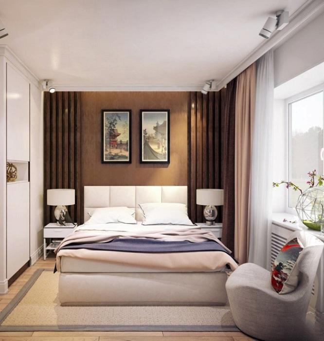 Как сделать узкую комнату удобнее: 8 секретов, которыми не делятся дизайнеры