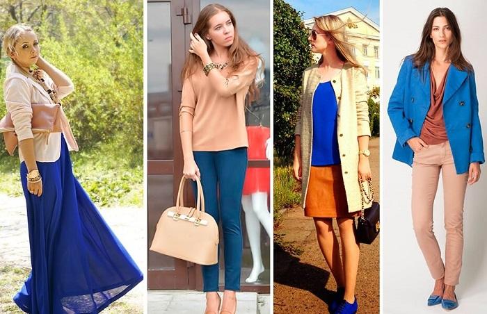 Брюки и юбки в сочетании с удачным верхом смогут создать идеальный образ для выхода в свет. / Фото: zhinochkaok.pp.ua