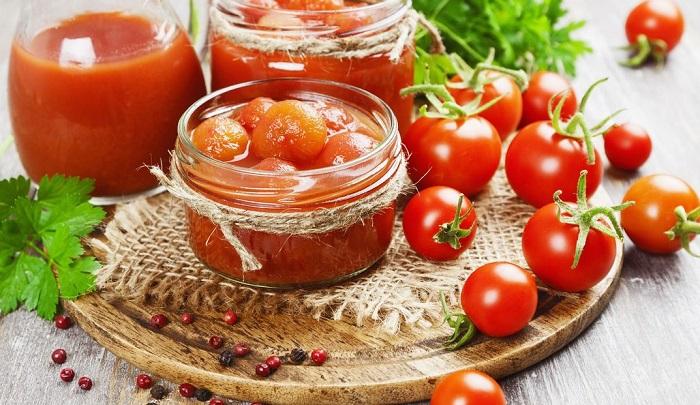 Используйте свежие и консервированные помидоры в кулинарии. / Фото: pronedra.ru