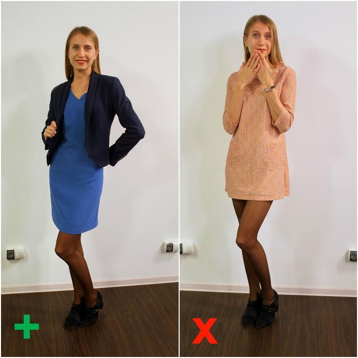 Если все сотрудники носят пиджаки, не игнорируйте данный элемент гардероба. / Фото: 2x2.su