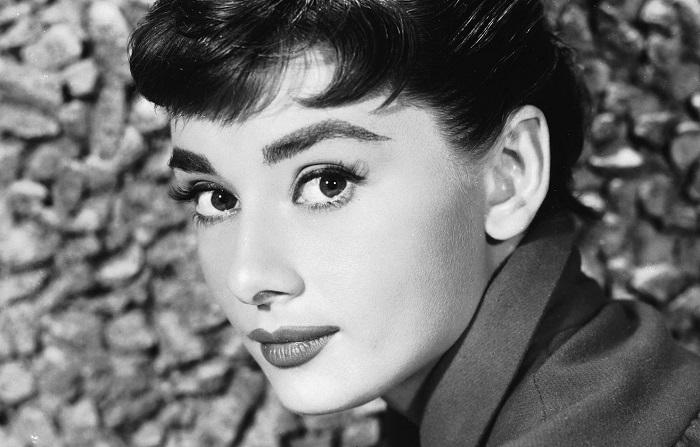 Одри всегда выглядела великолепно. / Фото: biography-life.ru
