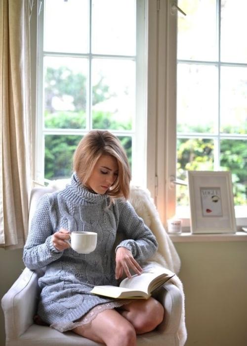 Главное, чтобы вы чувствовали себя уютно в квартире. / Фото: Avatarko.ru