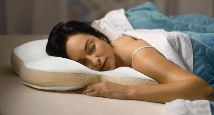 Ортопедическая подушка - ваш лучший помощник. / Фото6 Dekoriko.ru