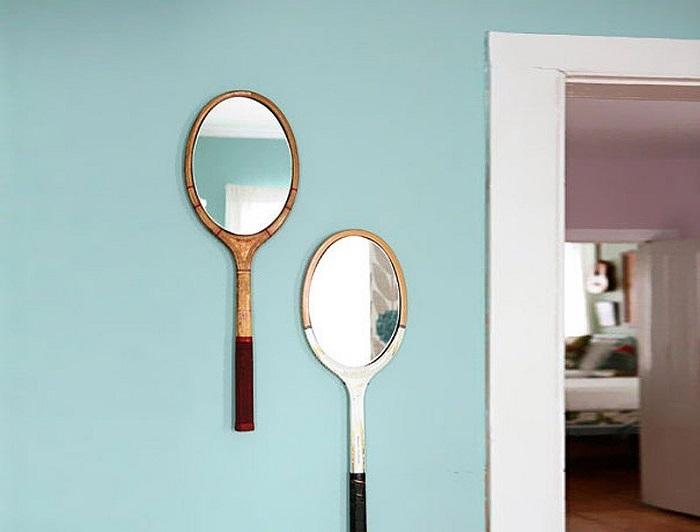 Нужно вытащить сетку и поставить вместо нее зеркало. / Фото: His.ua