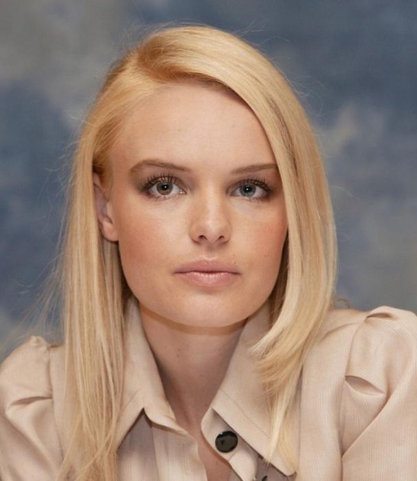 Американская актриса и фотомодель Кейт Босуорт. / Фото: Kinoactive.ru
