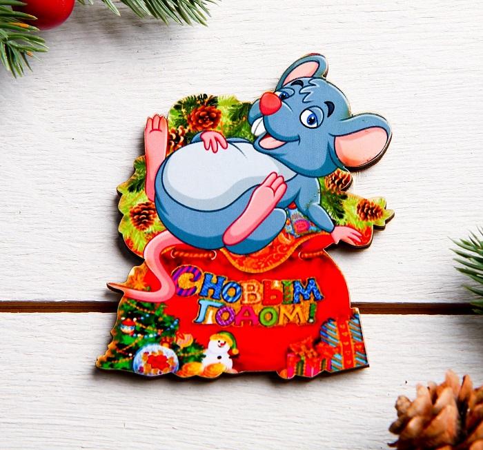 У символа года Крысы очень сложно добиться расположения. / Фото: Lakshmi888.ru